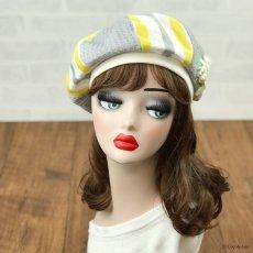 画像9: ベラ帽(ベレー) (9)