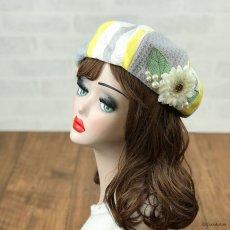 画像4: ベラ帽(ベレー) (4)