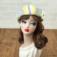 画像3: ベラ帽(ベレー) (3)