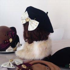 画像4: いただきマウス☆おいチ〜ズ!/ベレー(スモーク) (4)