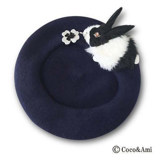 画像1: 飴ージング!パンダウサギ (1)